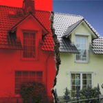 Häuser für die Hälfte: ein Anlagekonzept mit hoher Rendite und doppelter Sicherheit