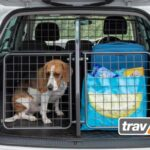 Travall® Guard, Divider und TailGate: Mit Sicherheit in den Urlaub mit Hund