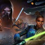 SWTOR – Star Wars: The Old Republic – MMORPG auf Steam erhältlich