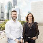 The Office Group kommt mit einem starken Team nach Deutschland