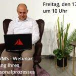 11A | HR VMS – Webinar zur Optimierung Ihrer Fremdpersonalprozesse