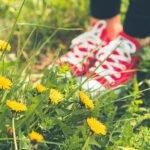 Sommerschuhe: Besondere Ansprüche für die Füße