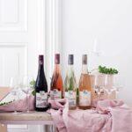 Eine Genussreise im eigenen Wohnzimmer: Weinabende mit Elfhundertzwölf