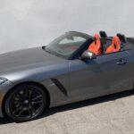 SmartTOP Dachmodul für BMW Z4 Roadster ermöglicht Verdeckbedienung per One-Touch