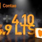 Contao 4.10 – noch mehr Power unter der Haube