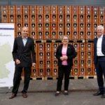 Bundesumweltministerium und deutsche Mineralbrunnen gemeinsam für Umwelt- und Wasserschutz