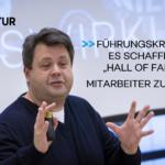 Renommierte Redneragentur des Handelsblatt vertritt Leadership-Coach Andreas Klement