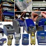 Zuverlässige Kabelbeschriftung mit robusten Etikettendruckern