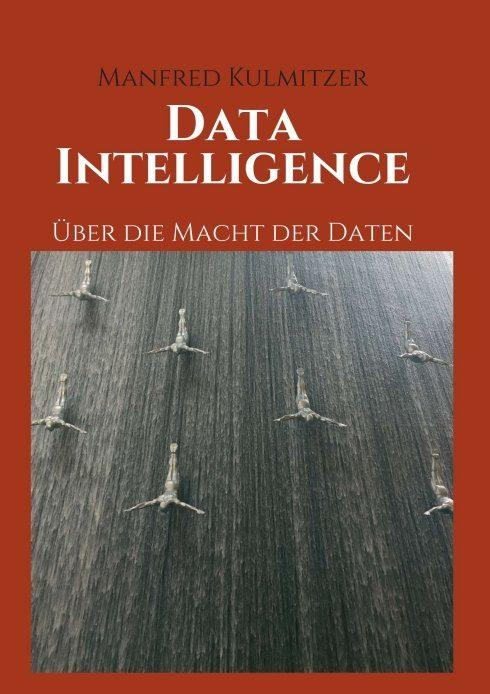 """Data Intelligence"" von Manfred Kulmitzer"