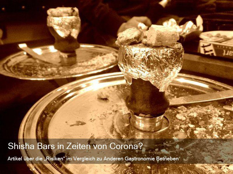 Corona Shisha Bar
