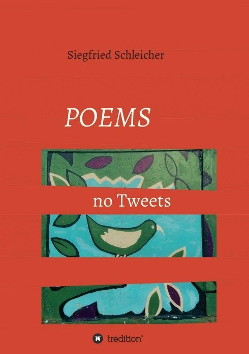 """Poems no Tweets"" von Siegfried Schleicher"