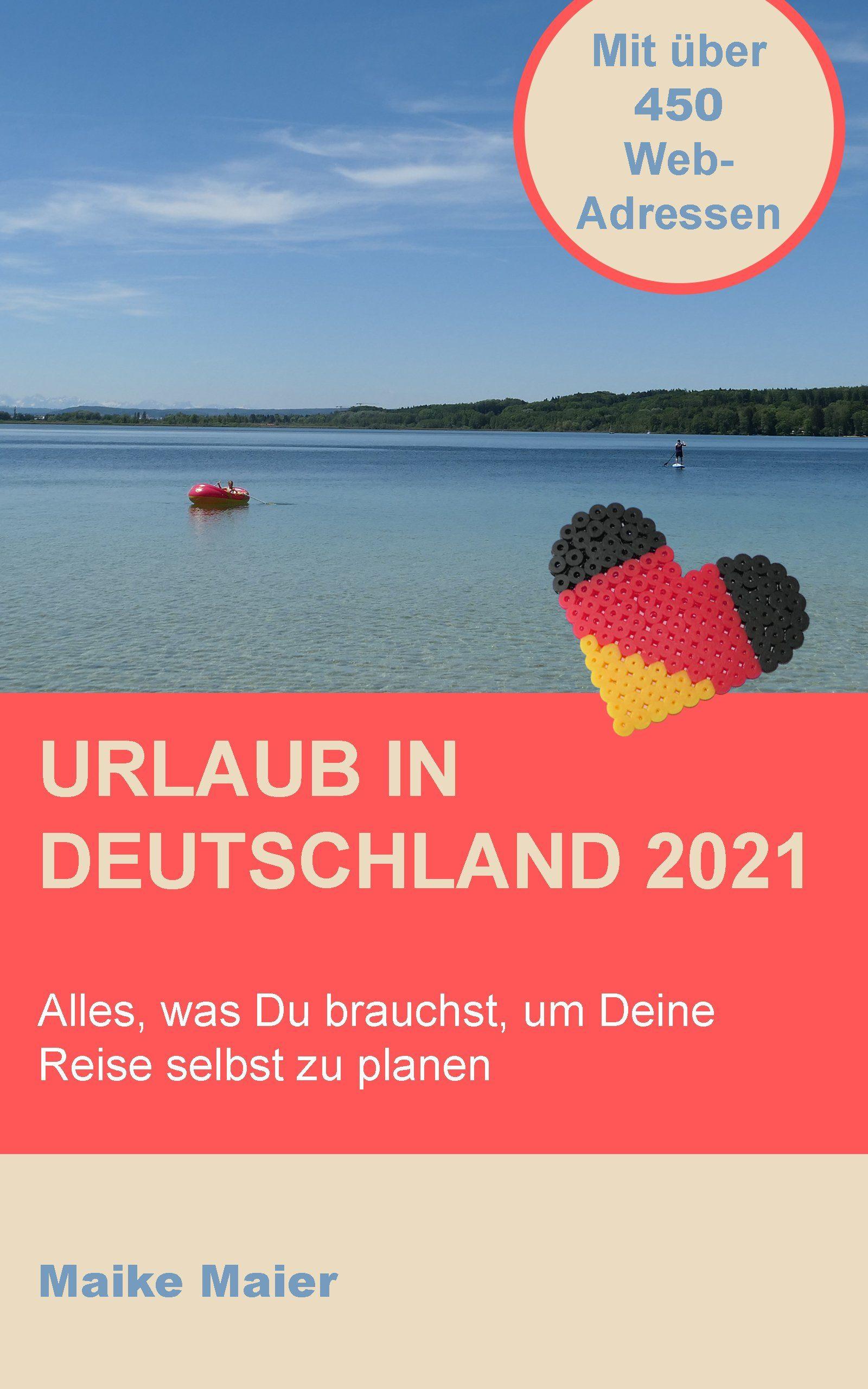 Urlaub Hamburg 2021