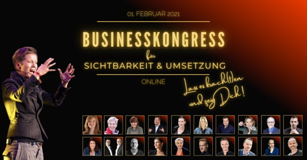 Businesskongress