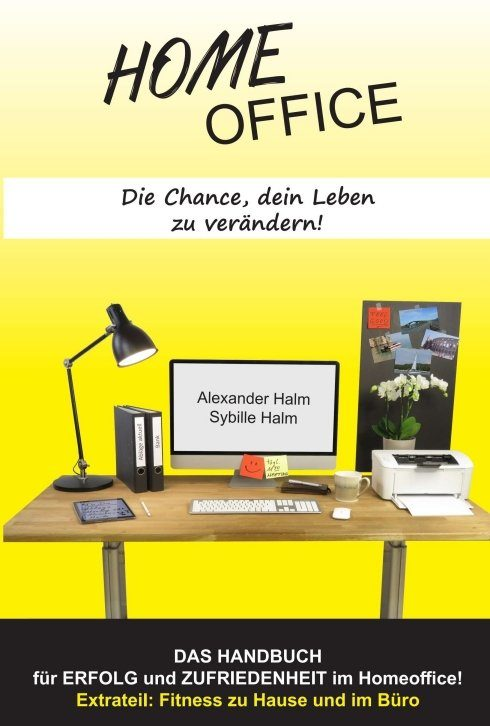 """HOMEOFFICE - Die Chance"
