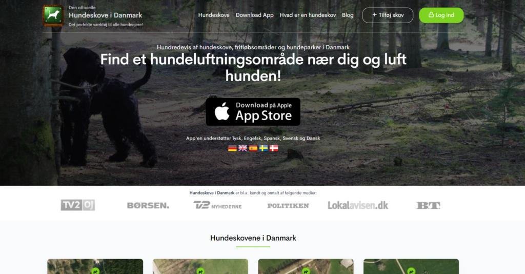 hundeskove.dk/